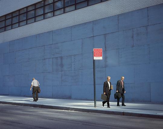 Distance I, 2005