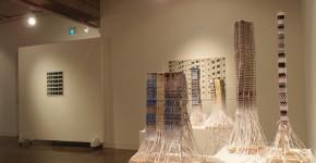 Artspace Purl, exhibition view 2012