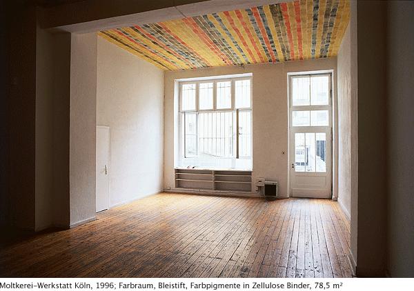 Moltkerei-Werkstatt Köln, 1996