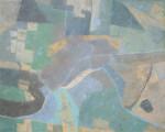 Zoom In: Gorna Lipnitsa 2, 2012, Oil on Canvas, 80 x 100 cm