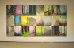 24 fragments : contaminated idylls - gesamt 210 x 400cm - 2010 : 11