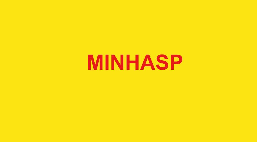 Minhasp Cover