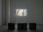 Meanwhile Elsewhere, Installation view