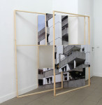 multiplex | | laserprint on paper, plywood, wood | 2012