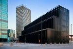 Metallic Architecture