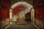 walls of wine, Weingut mit angeschlossener Villa, Schweiz