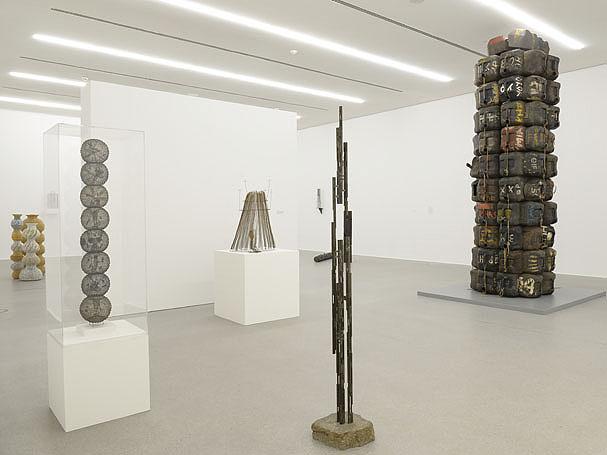 Blick in die Heilbronner Ausstellung, Fotos: Foto-Seibold, Heilbronn