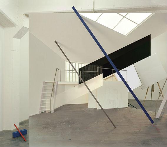 Christine Erhard, A XI, 2011