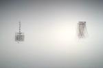 Blick in die Ausstellung: Dibujos sin papel (c) SK