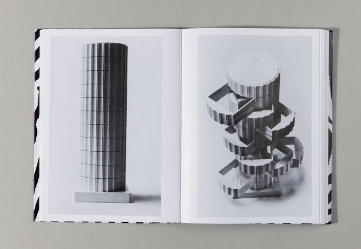 Lehrstück II: Störung der Form durch die Funktion, 1978