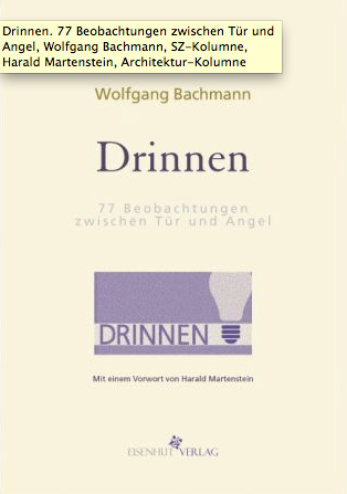 Bachmann Cover