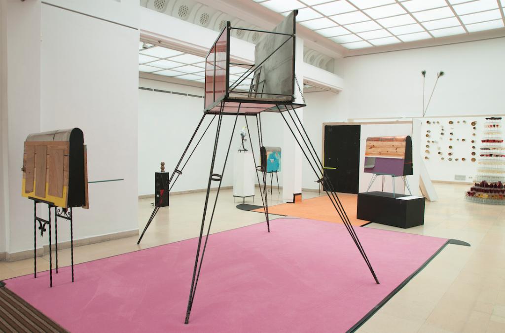 Amateur Standard, Kunstpavillon Innsbruck, 2012