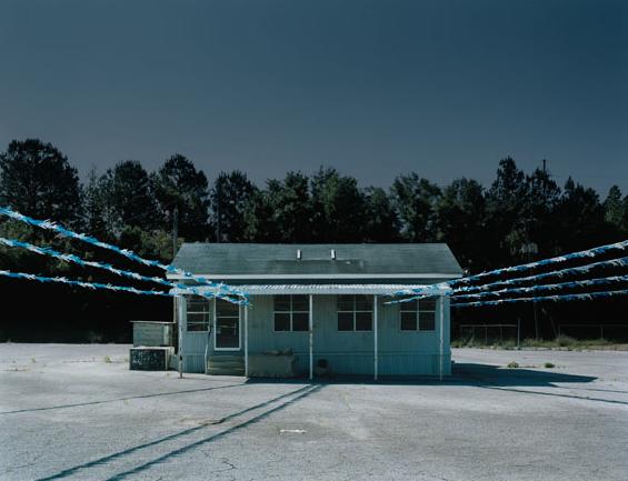 Meridian #2, 2012 © Josef Schulz