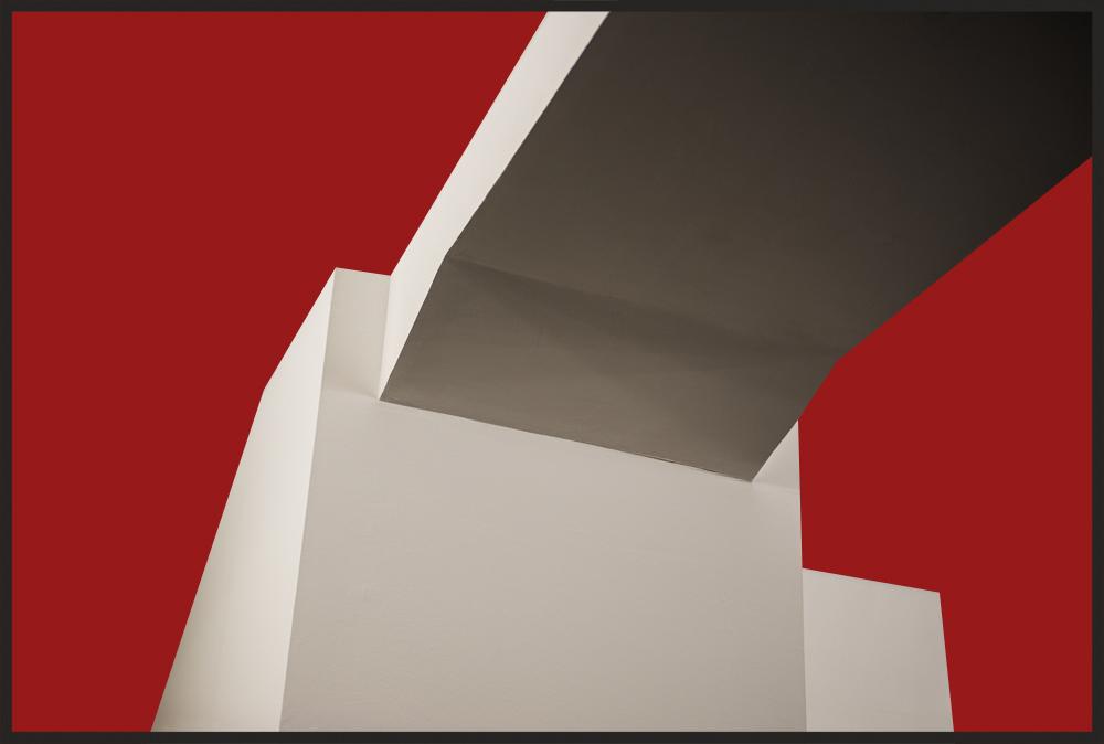 #138, 60 x 90 cm, aus: architectures