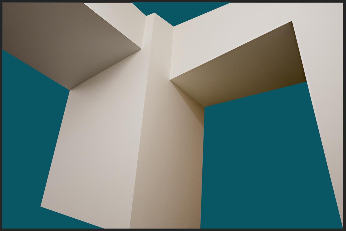 #149, 80 x 120 cm, aus: architectures