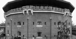 Roger Eberhard: Tower #2, aus der Serie: Aussicht