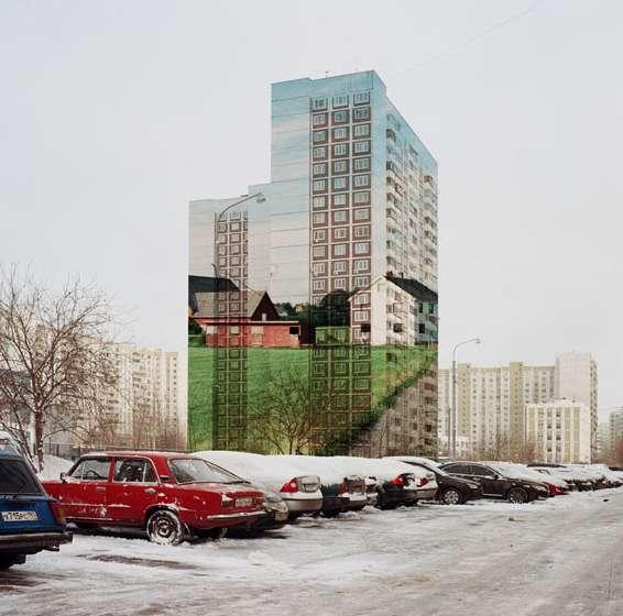 © Oleg Borodin