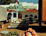 Stephen Shore: U.S. 10, Post Falls, Idaho, August 25, 1974