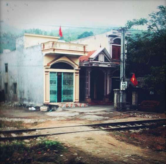 Sabine Wild: Vietnam_0906, 2012