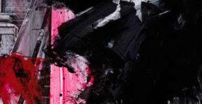 Winfried Muthesius: X I, 2016, 124 x 164 cm, fine art print, acrylic face mount, Ed. 3