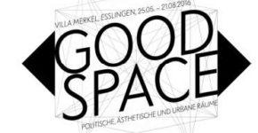 Good Spaces