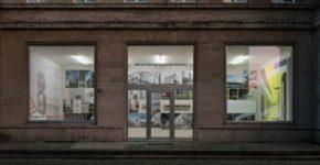 Architektur Galerie Berlin