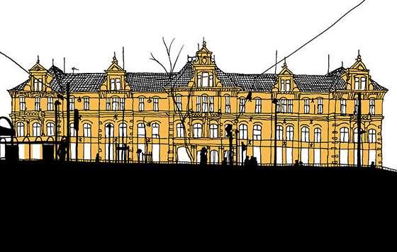 Bürgerbüro Karlsruhe, 2015