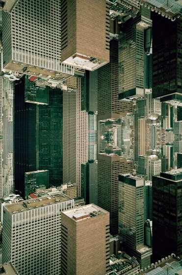 Manhattan, 2016 © Ralf Brueck