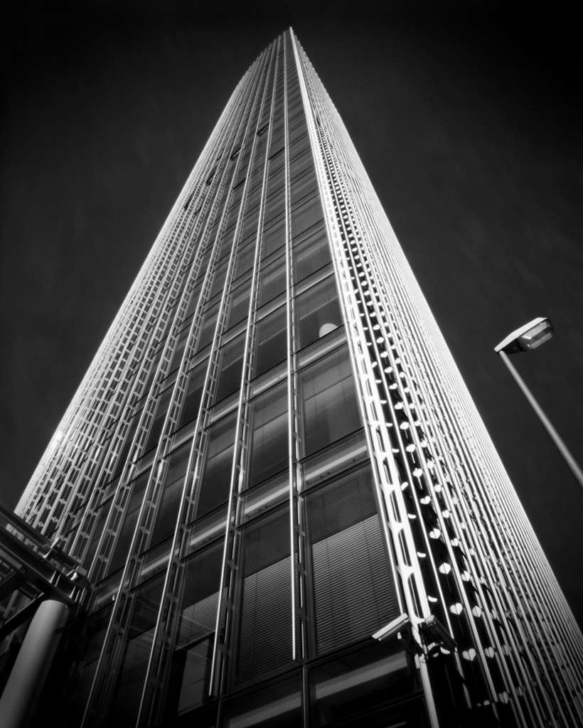 Pinhole Towers (Skyper)
