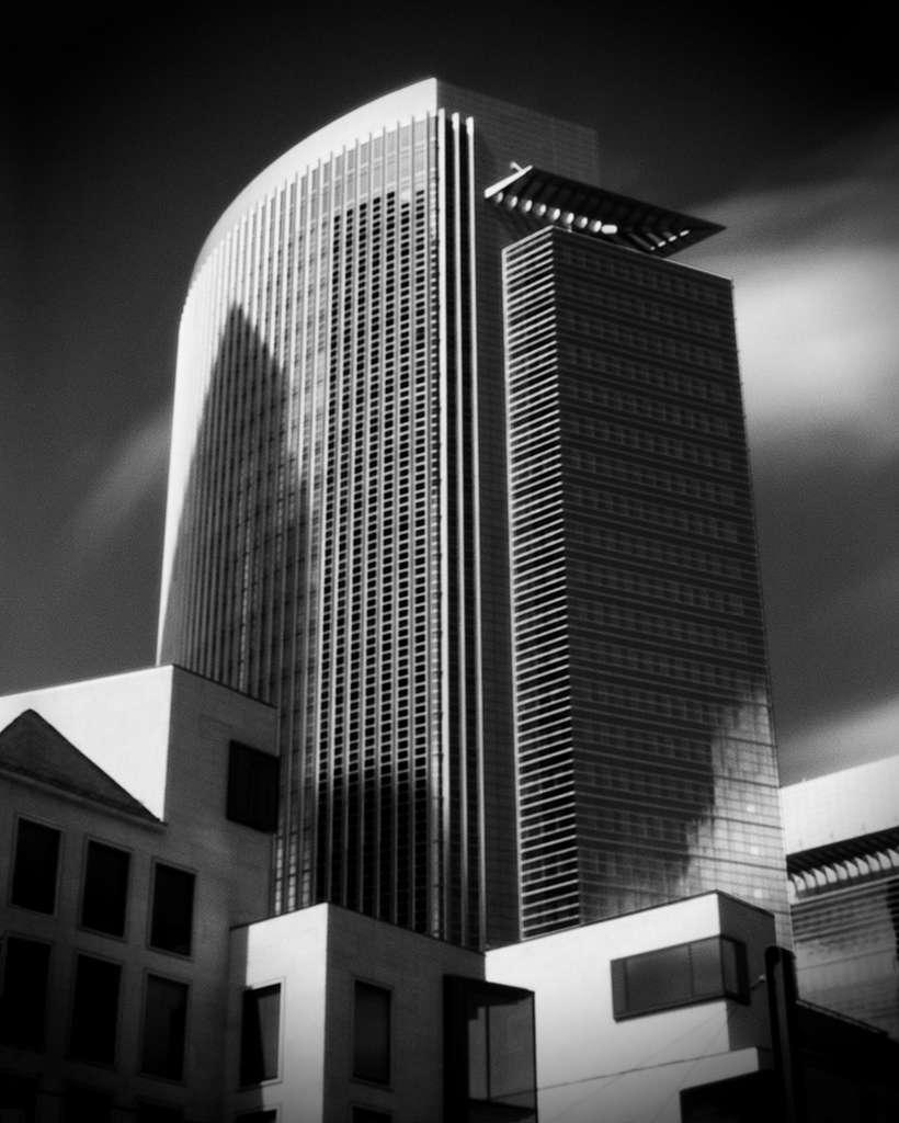Pinhole Towers (Kastor)