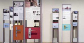 Begreifbare Baukunst im Grassi Museum, Leipzig 2016, Ausstellungsansicht