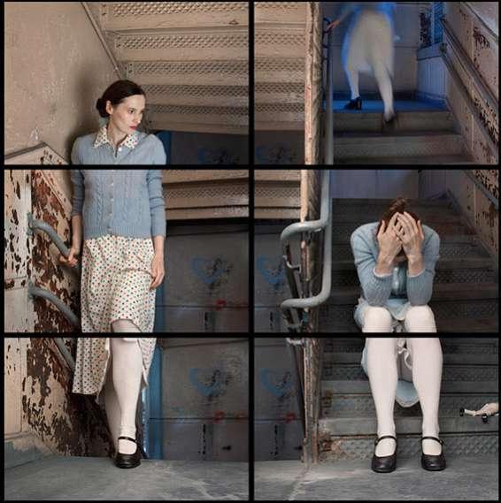 Doppelgänger 07.10.09, Die Doppelgänger © Cornelia Hediger