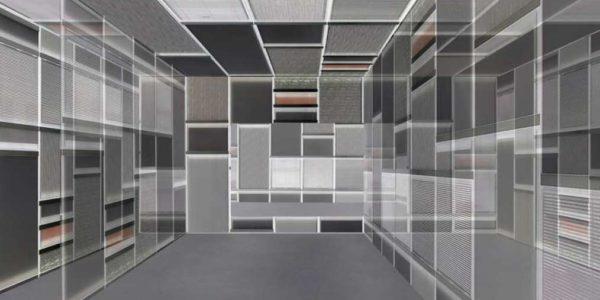 Virtual Interior IdlV NM Paris 2016 © Annett Zinsmeister, VG Bildkunst Bonn