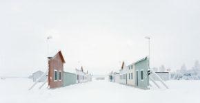 regor Sailer aus der Serie The Potemkin Village; Carson City VI / Vårgårda, Sweden, 2016 © Gregor Sailer