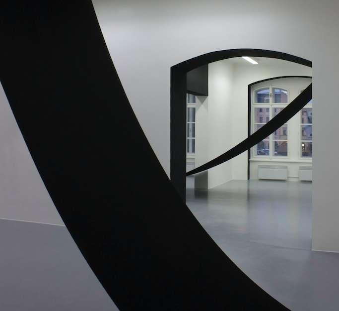 Center No Center, House of Art, Budweis, 2014