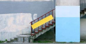 Bert Danckaert, Horizon #003 (Lodz), 2014