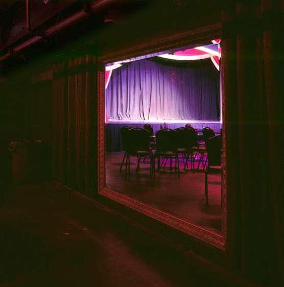 Anna Lehmann-Brauns: Oasis II, San Franzisco, 2016 © Anna Lehmann-Brauns