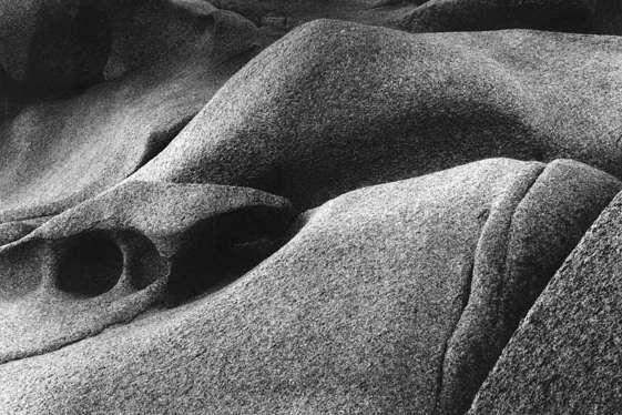 Sigrid Neubert: Ohne Titel (Sardinien), 1984/86 © Staatliche Museen zu Berlin, Kunstbibliothek / Sigrid Neubert